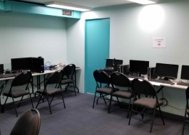Computer Room 1 Kingsway Institute Level 3 84 - 86 Mary Street Surry Hills NSW 2010 Australia