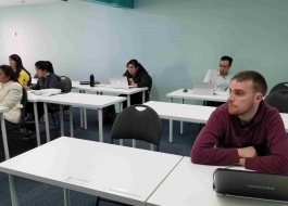 GE Classroom Kingsway Institute Level 3 84 - 86 Mary Street Surry Hills NSW 2010 Australia